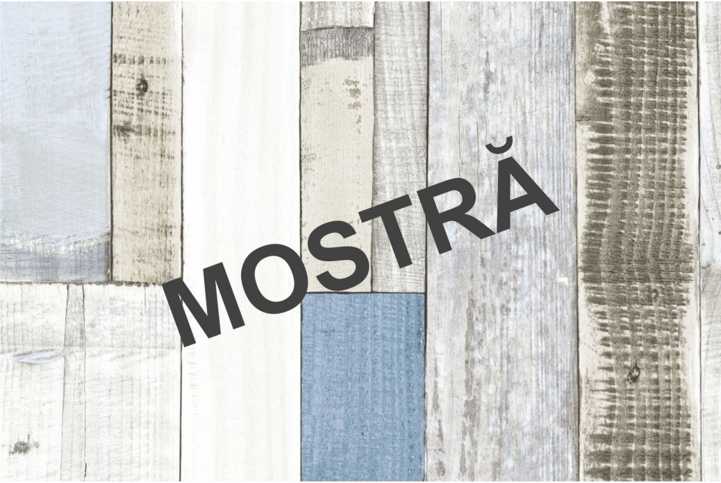 Mostra Nautical Wood Bora
