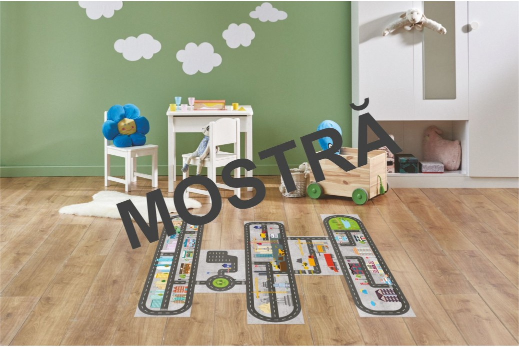 Mostra Play Street Construction
